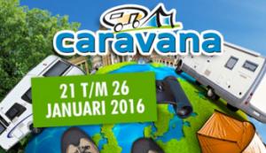 Caravana logo